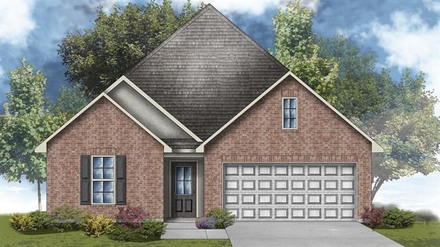 1045 E Creek Court, Covington, LA 70435 (MLS #2141021) :: Turner Real Estate Group