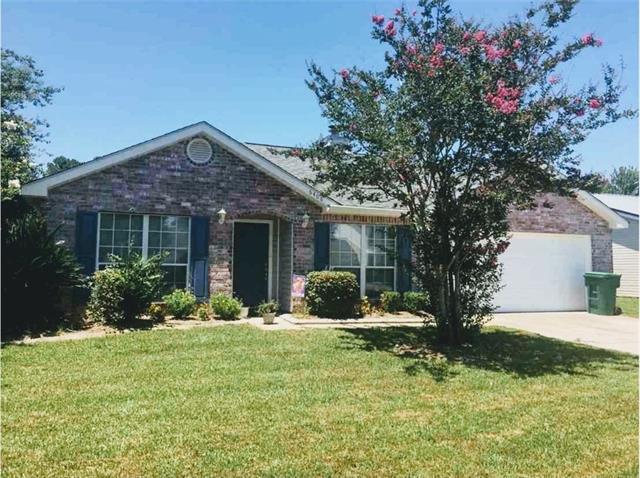 6408 Lauren Drive, Slidell, LA 70460 (MLS #2141030) :: Turner Real Estate Group