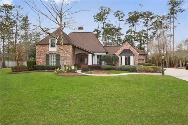 6 Larkspur Lane, Covington, LA 70433 (MLS #2141116) :: Turner Real Estate Group