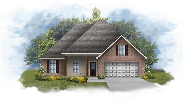 40119 Crestwood Lane, Ponchatoula, LA 70454 (MLS #2141139) :: Turner Real Estate Group