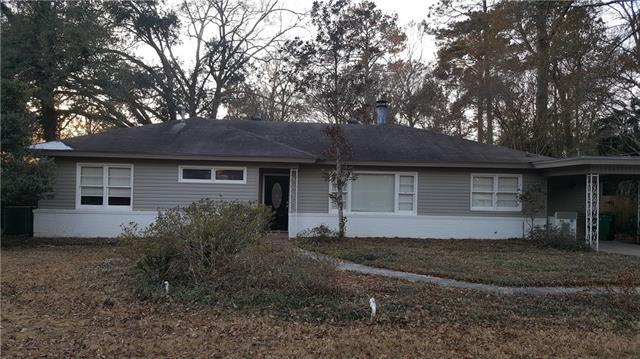 119 College Drive, Hammond, LA 70401 (MLS #2141146) :: Parkway Realty