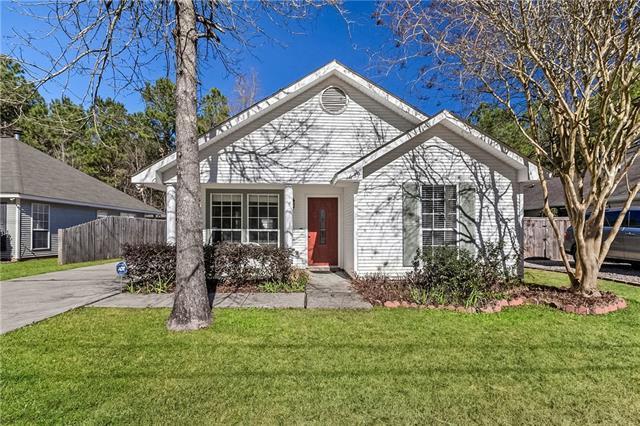 639 Chevreuil Street, Mandeville, LA 70448 (MLS #2141155) :: Turner Real Estate Group