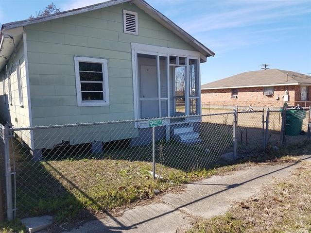 1412 Estalote Avenue, Harvey, LA 70058 (MLS #2141220) :: Turner Real Estate Group