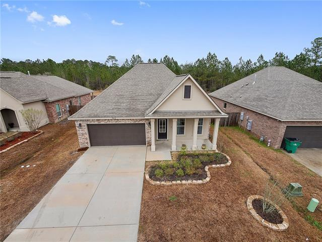 70112 Hirson Court, Madisonville, LA 70447 (MLS #2141227) :: Turner Real Estate Group