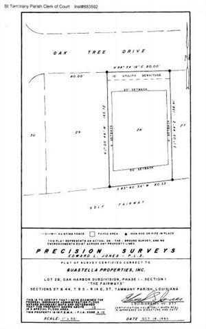 57 Oak Tree Drive, Slidell, LA 70458 (MLS #2141229) :: Turner Real Estate Group