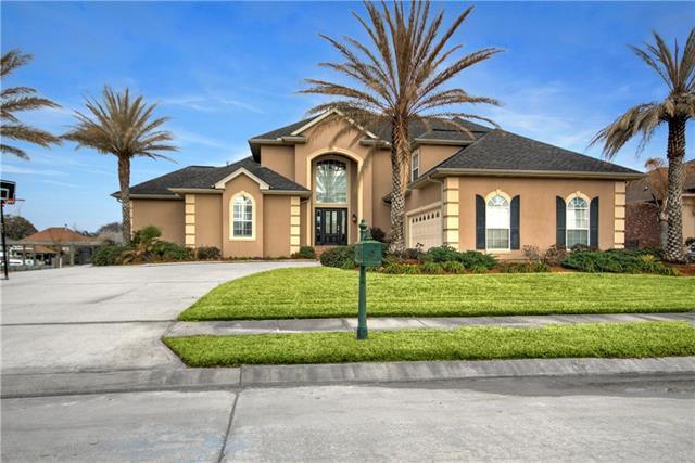 1577 Cuttysark Cove, Slidell, LA 70458 (MLS #2141267) :: Turner Real Estate Group