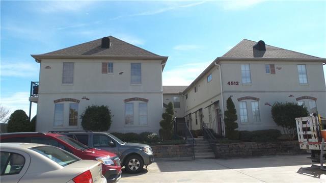4512 Pontchartrain Drive #10, Slidell, LA 70458 (MLS #2141273) :: Turner Real Estate Group