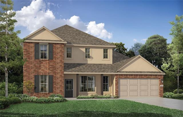 693 Lakeshore Village Drive, Slidell, LA 70461 (MLS #2141279) :: Turner Real Estate Group