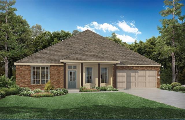 689 Lakeshore Village Drive, Slidell, LA 70461 (MLS #2141282) :: Turner Real Estate Group