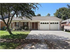 4157 Montrachet Drive, Kenner, LA 70065 (MLS #2141310) :: Turner Real Estate Group