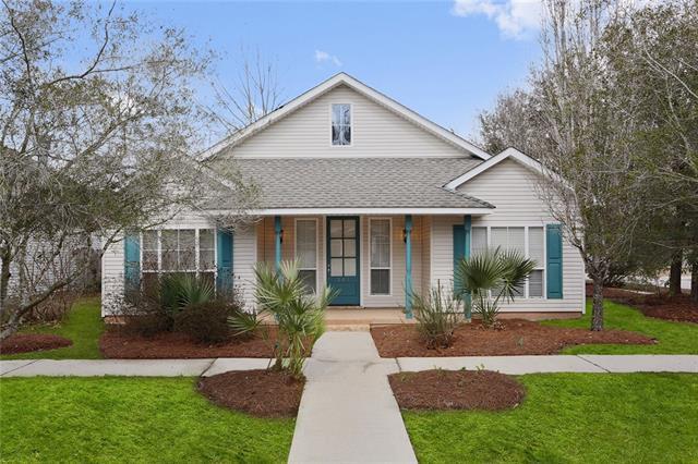 261 Carriage Pines Lane, Covington, LA 70435 (MLS #2141312) :: Turner Real Estate Group