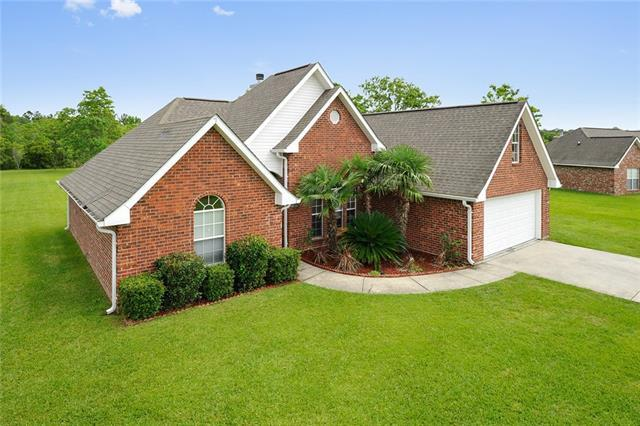 13 Mojave Lane, Picayune, MS 39466 (MLS #2141318) :: Turner Real Estate Group