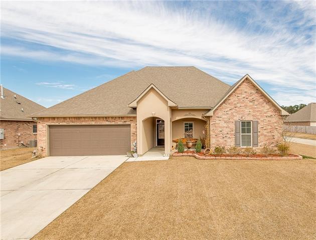 446 Scotch Pine Drive, Ponchatoula, LA 70454 (MLS #2141329) :: Turner Real Estate Group