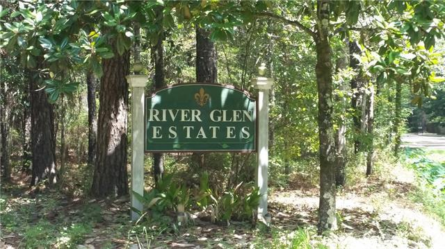 Ramblewood Lot 53 Road, Covington, LA 70433 (MLS #2141331) :: Turner Real Estate Group