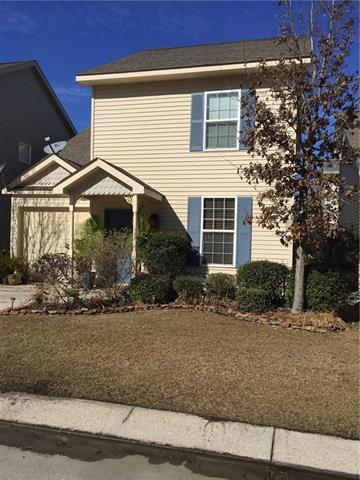 2005 Christie Lane #19, Covington, LA 70433 (MLS #2141369) :: Turner Real Estate Group