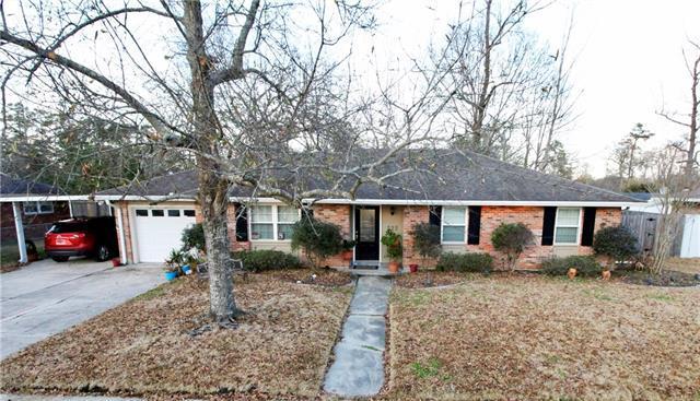 522 Markham Drive, Slidell, LA 70458 (MLS #2141386) :: Turner Real Estate Group