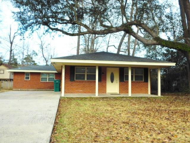 59510 Spring Drive, Slidell, LA 70461 (MLS #2141396) :: Turner Real Estate Group