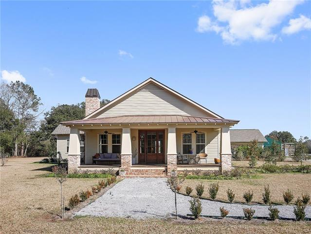 78538 Faucheaux Road, Folsom, LA 70437 (MLS #2141440) :: Turner Real Estate Group