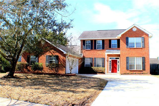 989 Maple Creek Drive, Slidell, LA 70461 (MLS #2141442) :: Turner Real Estate Group