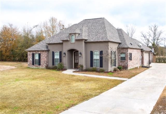 29382 Quezada Drive, Livingston, LA 70754 (MLS #2141458) :: Turner Real Estate Group