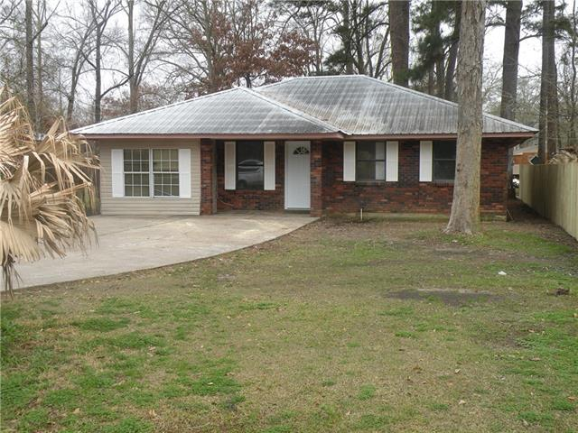 451 N Second Street, Ponchatoula, LA 70454 (MLS #2141466) :: Turner Real Estate Group