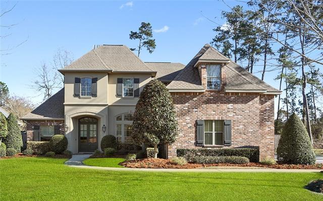 56 Mark Smith Drive, Mandeville, LA 70471 (MLS #2141472) :: Turner Real Estate Group