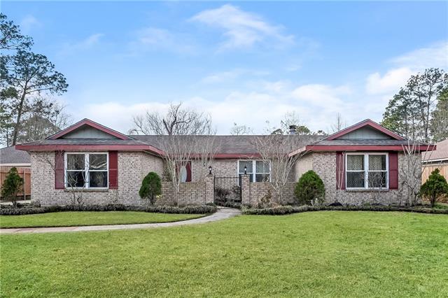 123 Goldenwood Drive, Slidell, LA 70461 (MLS #2141484) :: Turner Real Estate Group