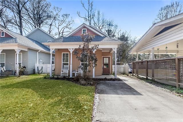 511 E 35TH Avenue, Covington, LA 70435 (MLS #2141500) :: Turner Real Estate Group
