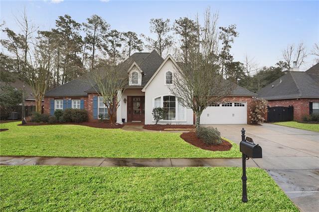 735 Libby Lane, Mandeville, LA 70471 (MLS #2141521) :: Turner Real Estate Group