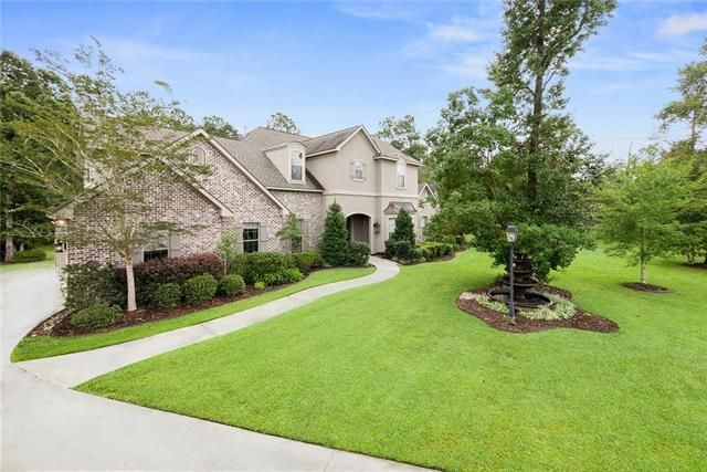 520 Windermere Chase E, Madisonville, LA 70447 (MLS #2141525) :: Turner Real Estate Group
