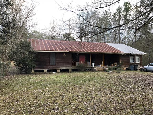 77202 Robinson Road, Folsom, LA 70437 (MLS #2141550) :: Turner Real Estate Group