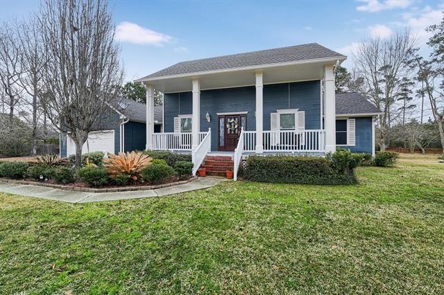 102 Mary Ellen Drive, Slidell, LA 70460 (MLS #2141598) :: Turner Real Estate Group