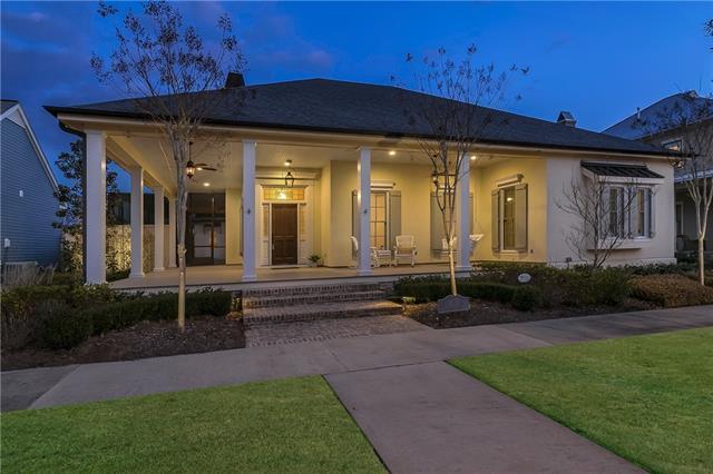 409 Melrose Avenue, Covington, LA 70433 (MLS #2141626) :: Turner Real Estate Group