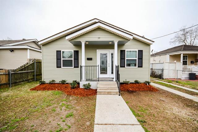 39 Labarre Place, Jefferson, LA 70121 (MLS #2141632) :: Parkway Realty