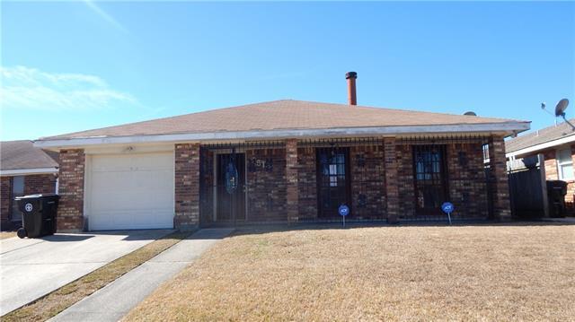 7518 Scottwood Drive, New Orleans, LA 70128 (MLS #2141648) :: Turner Real Estate Group