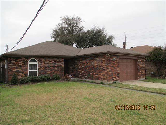 3437 Tennessee Avenue, Kenner, LA 70065 (MLS #2141670) :: Amanda Miller Realty