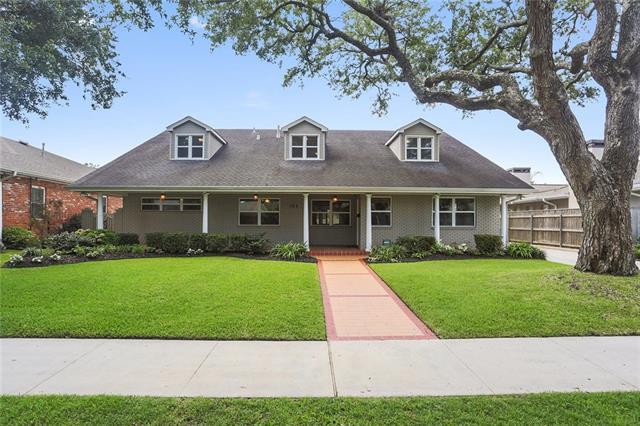 764 Topaz Street, New Orleans, LA 70124 (MLS #2141678) :: Turner Real Estate Group