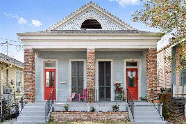 335 Pacific Avenue, New Orleans, LA 70114 (MLS #2141694) :: Crescent City Living LLC