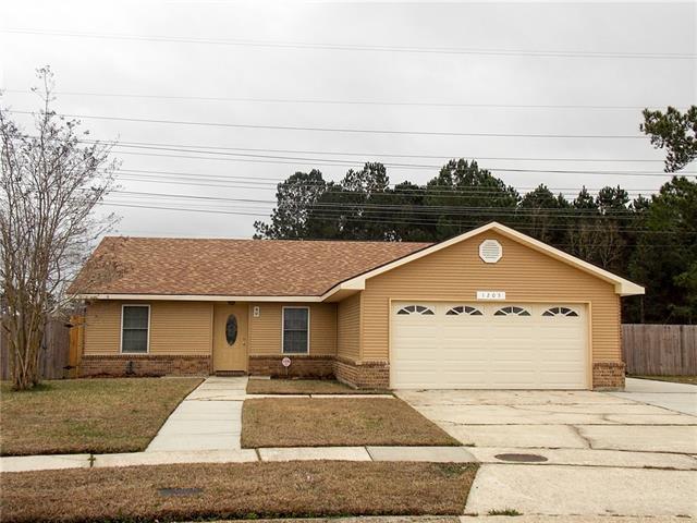 1205 Londonberry Court, Slidell, LA 70461 (MLS #2141767) :: Turner Real Estate Group