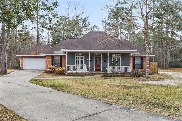 453 Parlange Drive, Slidell, LA 70452 (MLS #2141777) :: Turner Real Estate Group