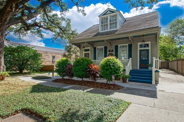 1019 Opelousas Avenue, New Orleans, LA 70114 (MLS #2141798) :: Turner Real Estate Group