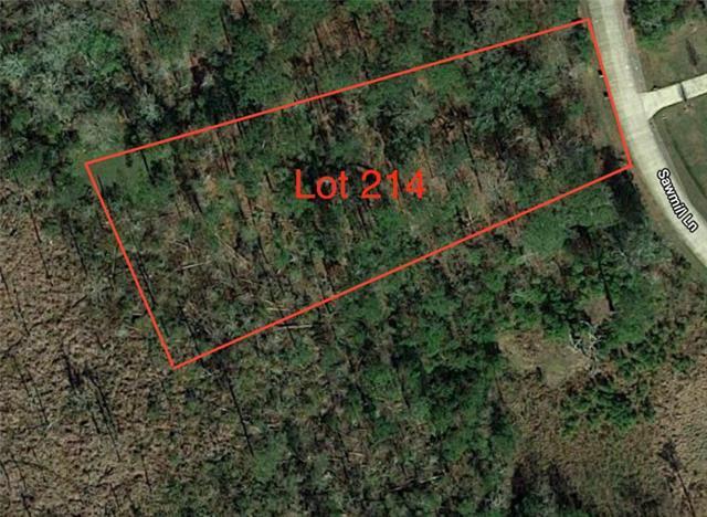 4 Saw Mill Lane, Mandeville, LA 70471 (MLS #2141812) :: Turner Real Estate Group