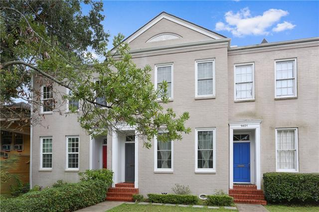 1403 Broadway Street, New Orleans, LA 70118 (MLS #2141821) :: Turner Real Estate Group