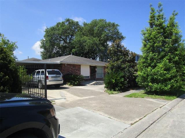 124 22ND Street, New Orleans, LA 70124 (MLS #2141828) :: Turner Real Estate Group