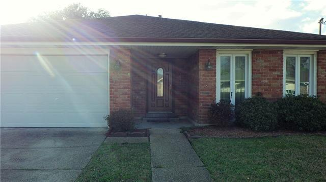 3221 Michigan Avenue, Metairie, LA 70003 (MLS #2141842) :: The Robin Group of Keller Williams