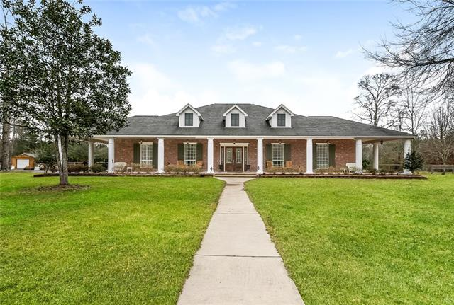 84054 Pine Drive, Folsom, LA 70437 (MLS #2141863) :: Turner Real Estate Group