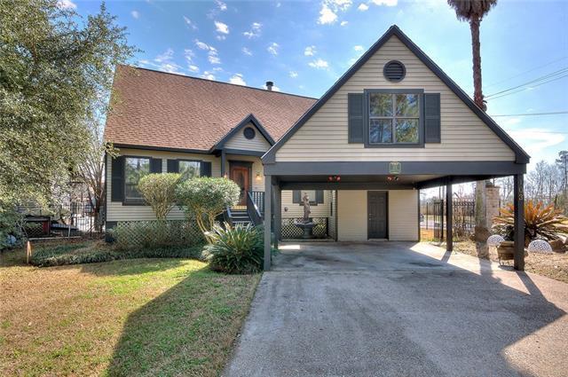 103 Marina Drive, Slidell, LA 70460 (MLS #2141881) :: Turner Real Estate Group