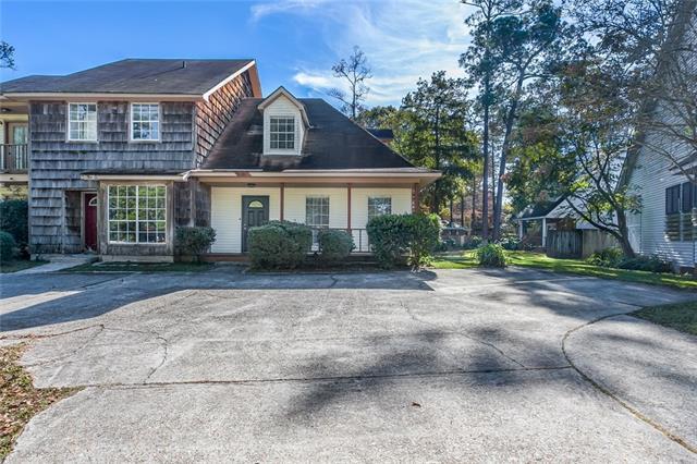 775 Bayou Liberty Road A, Slidell, LA 70460 (MLS #2141905) :: Turner Real Estate Group