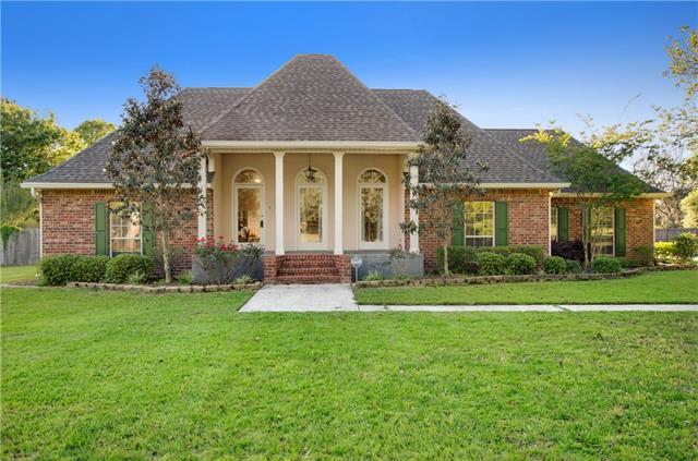 39951 River Oaks Drive, Ponchatoula, LA 70454 (MLS #2141912) :: The Robin Group of Keller Williams