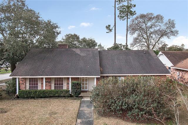 433 Highwood Drive, Slidell, LA 70458 (MLS #2141988) :: Turner Real Estate Group